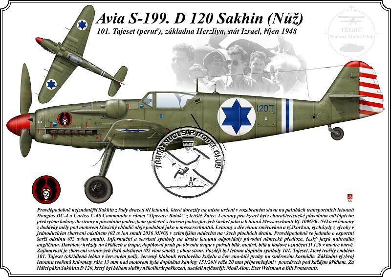 avia s 199 a cs 199